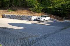 Natursteinmauern - Mauerbau