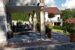 Terrassen- und Außenanlagen