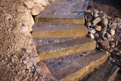Treppen- und Außenanlagenbau